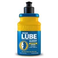 Увлажняющий крем HeadLube Glossy - 5oz (150мл.)