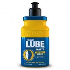 Увлажняющий крем HeadLube Matte - 5oz (150мл.)